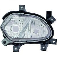 Phare antibrouillard droit P21/5W KIA CEE'D (JD) de 2013 à >
