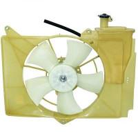 Ventilateur refroidissement du moteur boite manuelle TOYOTA YARIS (P1) de 01 à 05 - OEM : 1671133010