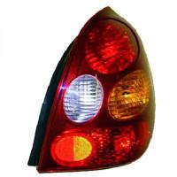 Feu arrière gauche orange TOYOTA COROLLA (E11) de 97 à 01 - OEM : 8,16E+95