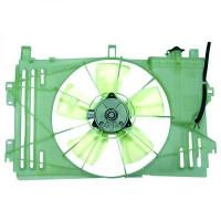 Ventilateur refroidissement du moteur TOYOTA COROLLA (E12) de 01 à 07 - OEM : 16711-0D060