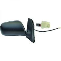 Rétroviseur extérieur gauche Réglage électrique TOYOTA COROLLA (E12) de 01 à 04 - OEM : 8790602050