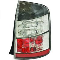 Feu arrière gauche rouge TOYOTA PRIUS (W2) de 04 à 10 - OEM : 8156147061