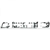 Grille de calandre centrale 0 de 80 à 82