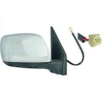 Rétroviseur extérieur gauche Réglage électrique TOYOTA LAND CRUISER de 09 à 13 - OEM : 87910-60B20