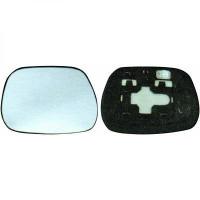 Miroir (convexe) de rétroviseur coté gauche TOYOTA RAV 4 (A2) de 00 à 05