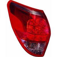 Feu arrière gauche LED TOYOTA RAV 4 (A3) de 06 à 09 - OEM : 81561-42091