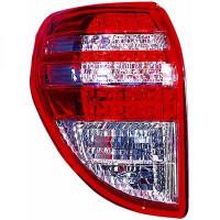 Feu arrière droit LED TOYOTA RAV 4 (A3) de 09 à 10 - OEM : 81551-42120