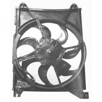 Ventilateur condenseur de climatisation HIUNDAI SONATA 4 de 98 à 05 - OEM : 9778638000
