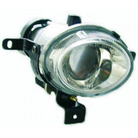 Phare antibrouillard droit HIUNDAI SONATA 4 de 01 à 05 - OEM : 92202-3D000