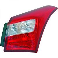 Feu arrière gauche PY21W HYUNDAI I30 (GD) de 2012 à 17