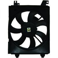Ventilateur condenseur de climatisation HYUNDAI COUPE (GK) de 02 à 06