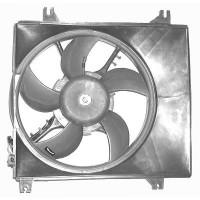 Ventilateur refroidissement du moteur HYUNDAI ATOS (MX) de 98 à 05 - OEM : 2538602000