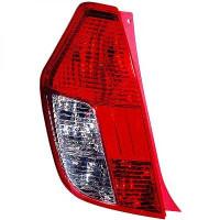 Feu arrière gauche HYUNDAI I10 (PA) de 08 à 11 - OEM : 92401-0X020
