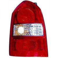 Feu arrière gauche blanc HYUNDAI TUCSON (JM) de 04 à >> - OEM : 92410-2E010