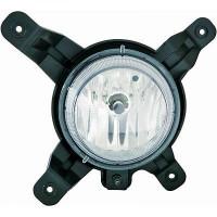 Phare antibrouillard droit H27W/1 HYUNDAI IX35 de 2010 à 13 - OEM : 924062Y300