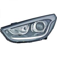Phare principal gauche LED HYUNDAI IX35 de 2013 à >>