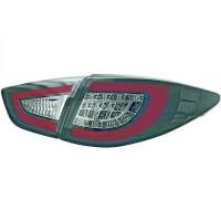 Kit de feux arrières version LED teinté HYUNDAI IX35 de 2010 à >>