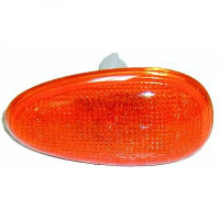 Feu clignotant latéral orange DAEWOO LANOS de 97 à > - OEM : 96303241