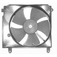 Ventilateur refroidissement du moteur DAEWOO LANOS de 97 à >> - OEM : EU03005