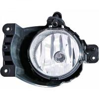 Phare antibrouillard gauche H27W/2 CHEVROLET AVEO de 2011 à >> - OEM : 96830991