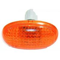 Feu clignotant latéral orange DAEWOO MATIZ de 98 à > - OEM : 96323669