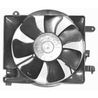 Ventilateur refroidissement du moteur DAEWOO MATIZ de 98 à 00 - OEM : 734012100