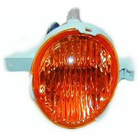 Feu clignotant droit orange DAEWOO MATIZ de 01 à 05 - OEM : 96563487