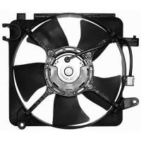 Ventilateur refroidissement du moteur Diamètre 1/diamètre 2 [mm]: 320 CHEVROLET MATIZ de 06 à >> - OEM : 96395500
