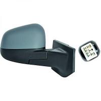 Rétroviseur extérieur droit convexe CHEVROLET SPARK de 2010 à >> - OEM : 95211925
