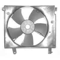 Ventilateur condenseur de climatisation DAEWOO LEGANZA de 97 à 03