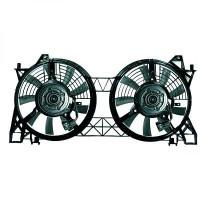 Ventilateur condenseur de climatisation ROVER 400 de 95 à 00 - OEM : PGG100960