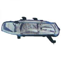Phare principal droit blanc ROVER 400 de 95 à 00 - OEM : XBC103560