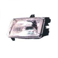 Phare principal droit H4 SEAT IBIZA 2 (6K1) de 93 à 96 - OEM : 6K5941016M