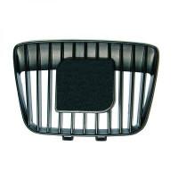 Grille de calandre centrale SEAT IBIZA 3 (6K1) de 99 à 02 - OEM : 6K0853651T