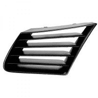 Grille de calandre droit SEAT IBIZA 4 (6L1) de 02 à 08 - OEM : 6L08536769B9