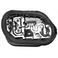 Support de lampe, feu arrière gauche SEAT IBIZA 4 (6L1) de 02 à 08 - OEM : 6L6945257