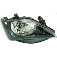 Phare principal droit H4 SEAT IBIZA 5 de 2012 à 15 - OEM : 6J1941022E