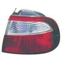 Feu arrière gauche blanc SEAT LEON 1 de 99 à 05 - OEM : 1M594511101C