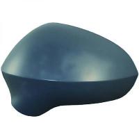 Coque de rétroviseur gauche, à peindre SEAT LEON (1P1) de 09 à >> - OEM : 6J0857537BGRU