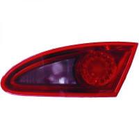 Feu arrière gauche intérieur SEAT LEON (1P1) de 05 à >> - OEM : 1P0945107
