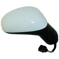 Rétroviseur extérieur droit convexe SEAT LEON (1P1) de 05 à 09 - OEM : 1P1857522