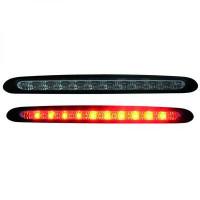 Feu stop additionnel Version LED noir SEAT LEON (1P1) de 05 à 09