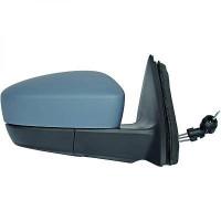 Rétroviseur extérieur gauche convexe SEAT TOLEDO 4 de 2012 à >> - OEM : 5JB8575079B9