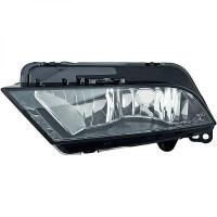 Phare antibrouillard droit SEAT TOLEDO 4 de 2012 à >> - OEM : 6J9941702A