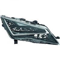 Phare principal gauche SEAT TOLEDO 4 de 2013 à >> - OEM : 5F1941007