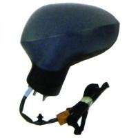 Rétroviseur extérieur gauche convexe SEAT EXEO de 09 à >> - OEM : 6J0857537BGRU