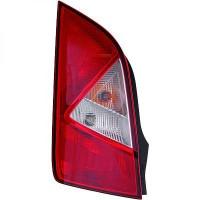 Feu arrière gauche SEAT MII de 2011 à >> - OEM : 1SL945095H