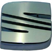 Emblème logo SEAT ALTEA de 04 à 09