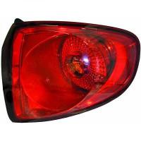 Feu arrière gauche SEAT ALTEA de 09 à >> - OEM : W05P0945111F9B9