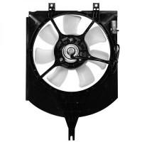 Ventilateur condenseur de climatisation VOLVO 40 de 96 à 00 - OEM : 3345746